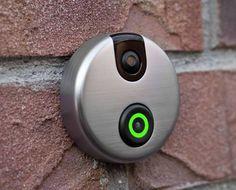 iDoorCam Wi-Fi Doorbell