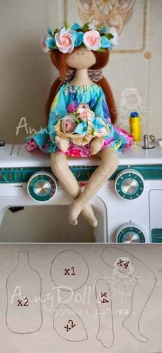 soft dolls...♥ Deniz ♥.