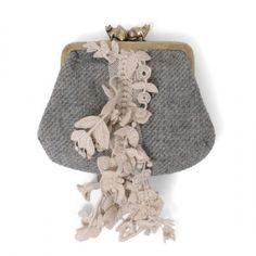 画像: forest parade cuddle purse