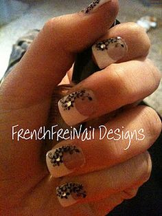 Nail art and designs - Follow my board and get most amazing nail designs