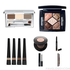 Cosmetics Advices Featuring Clinique Makeup Eye Brow Makeup Smashbox Eye Makeup And Eye Brow Makeup From August 2016 #beauty #makeup