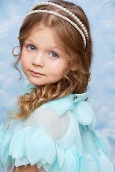 Fashion Kids. Модели. Анастасия Герасимова