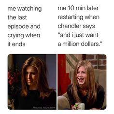 "Chandler | Friends 10k? on Instagram: ""Follow @insanechandler if you are a True F.R.I.E.N.D.S Fan . 🛍️ Friends Merchandise Link in Bio . . . Cr @friendsaddition  #rachelfriends…"""