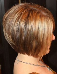 Short Hair Styles by gladys