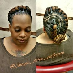 Goddess Braids   #ArlingtonStylist #ComeGetShayedAndSlayed (817)714-8362 Booking done online ONLY at: ⬇⬇⬇⬇⬇⬇⬇⬇ www.styleseat.com/shalandawilliams2