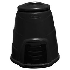 Compost Converter Black-55500001008000 at The Home Depot