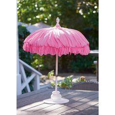 64,95 Bahia Beach Table Umbrella pink