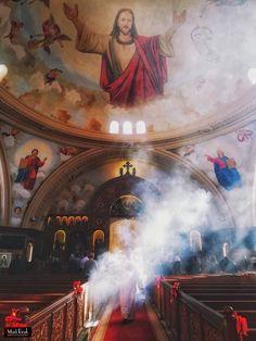 Orthodox Icons, Christianity, Egypt, Palace, God, Painting, Beautiful, Dios, Painting Art