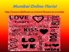 Mumbai online florist is the world best online florist in india. I think Mumbai online florist gives you better function in any occasions. You can send flowers to Mumbai to your lover and relatives.gET mORE iNFORMATION http://www.indiaflower.co.in/send-flowers-to-mumbai