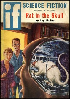 If magazine rat in the skull - Google Search