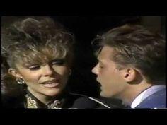 VERÓNICA CASTRO Y LUIS MIGUEL ''SI NOS DEJAN'' my favorite song of all time!! ❤❤❤
