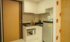 Studio Apartment: Mountain&City View- Rocco Hua Hin Beach & City Condo