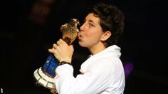 Carla Suarez Navarro, Qatar Open 2016
