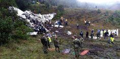[VÍDEO y FOTOS] Piloto de avión accidentado no hizo parada para...