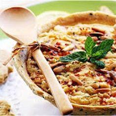 En beğenilen Ege mezeleri - 3 | Mutfağım | Mahmure Yemek Salad Bar, Tapas, Appetizers, Meat, Chicken, Ethnic Recipes, Food, Ss, Appetizer