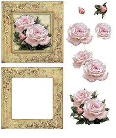3d decoupage blomster - sommerstjerne81 - Picasa-Webalben