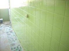 #como pintar azulejos