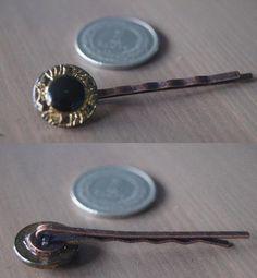 Facebook - Lady Guzik hand made jewerly ring