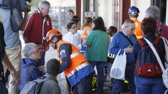 Al menos 3 muertos al #Descarrila #Tren en #OPorriño #Portovedra #Vigo #ReinoDeEspaña #Fuente #LaVozDeGalicia #Diario