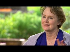 Edible Schoolyard founder Alice Waters talks about the value of garden and kitchen experiences...