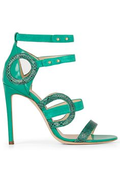 pinterest.com/fra411 #shoes #heels Burak Uyan - Shoes - 2014 Spring-Summer
