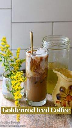 Cold Coffee Drinks, Iced Coffee, Coffee Barista, Cold Drinks, Vegan Coffee Creamer, Best Non Alcoholic Drinks, Low Calorie Drinks, Coffee Tasting