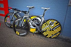 Trademark Sign Company is Boise's best source for environmental design. Trial Bike, Sign Company, Bicycle Race, Bicycle Design, Bike Accessories, Wheel Cover, Road Bikes, Road Cycling, My Ride