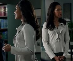 #Gina Torres #Jessica Pearson #women's office fashion #suits
