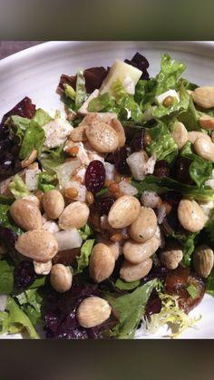 Bohemian Party Decorations, Sprouts, Potato Salad, Vegetables, Ethnic Recipes, Food, Essen, Vegetable Recipes, Meals