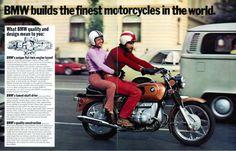 1973 BMW.