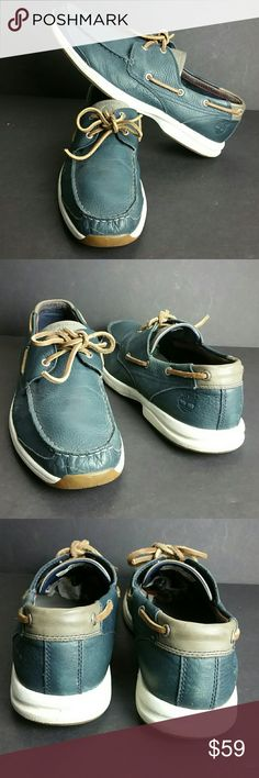 TIMBERLAND MEN'S SNEAKERS IN GOOD CONDITION   SKE # BBC Timberland Shoes Sneakers