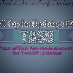 TASU will delete it's Pinterest account in 8 hours. Here's a list of accounts to follow after TASU has shut down: @taylor_swift @taylornation13 @TSwiftFragrance @bigmachine @keds1916 @dietcokeus
