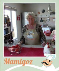 """Découvrez une nouvelle interview culinaire dans notre rubrique """"La Parole aux bloggers"""" ! Cette semaine des Soazic-Yvonne, plus connue sous le pseudo de """"Mamigoz"""" dans la blogsphère culinaire, qui nous fait le plaisir de partager sa passion pour la cuisine avec nous ! ==> http://www.ptitchef.com/dossiers/recettes/la-parole-a-mamigoz-aid-456 #recette #blog #blogueuse #ptitchef #cuisine #interview #passion #partage #decouverte"""