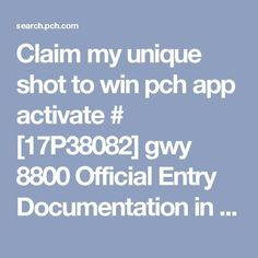 Publishers Clearing House activate ownership to become owner certified of forthcoming super prize number please publishers clearing house activate my prize entry claim number I Jesus Macias accept and confirm my entered matching winning super prize number to become owner of a pch lifetime prize winning Number I want to win its my dream oh lord Bless the World Amen