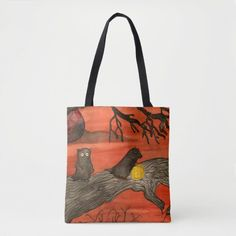 Evil Doers Pinocchio Illustration Tote Bag   Zazzle.com Pinocchio, Keep It Cleaner, Bring It On, Reusable Tote Bags, Illustration, Illustrations