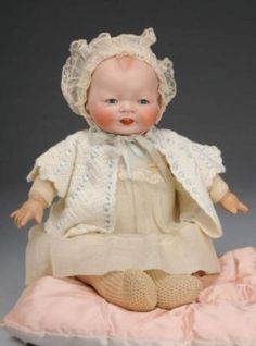 Century Doll Co. Kestner Germany