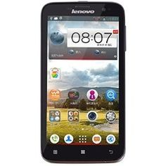 Lenovo A850  Black Colour Cell Phone with 5.5-inch display, android OS