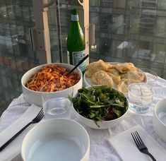 Think Food, I Love Food, Good Food, Yummy Food, Delicious Meals, Tasty, Food N, Food And Drink, Pasta Food