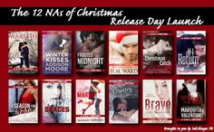 My blog new Christmas reads http://alientwilight-aliennation.blogspot.com/2013/11/are-you-ready-for-tiffany-kings-new.html