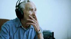 Après le décès de l'amour de sa vie, cet homme de 98 ans reçoit le plus émouvant des cadeaux