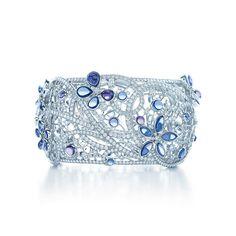 Pulseira Borboleta de safira Montana - Tiffany & Co.