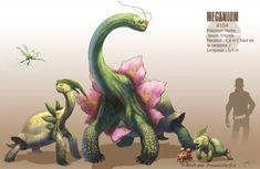 Pokemon réaliste dessin arvalis art dessin Dracaufeu