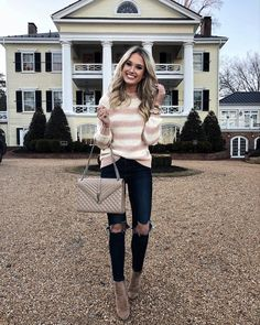"""14.3k Likes, 217 Comments - Emily Herren (@champagneandchanel) on Instagram: """"Arrived at The Inn at Willow Grove & this place is too stinkin cute!! So excited to spend the…"""""""
