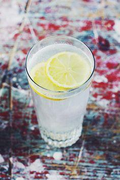 LactoFermented Probiotic Lemonade Recept See more ideas about