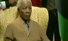 09.06.13: Silencio total en Sudáfrica sobre la salud de Mandela que sigue hospitalizado | Mundo | LA TERCERA