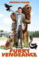 Furry Vengeance 2010