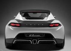 2015 Lotus Elise