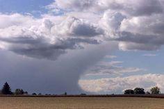 Impending Storm in Ohio, www.RevWill.com