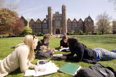 EDUCATIONUSA'S 5 STEPS TO U.S. STUDY