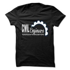 Civil Engineer T Shirts, Hoodies. Get it here ==► https://www.sunfrog.com/LifeStyle/Civil-Engineer-63868376-Guys.html?57074 $19.99